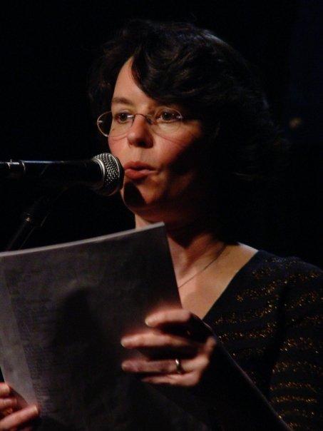 Катерина Стойкова