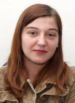 Христина Рафаилова