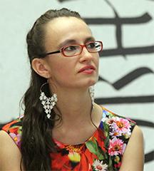 Андриана Спасова