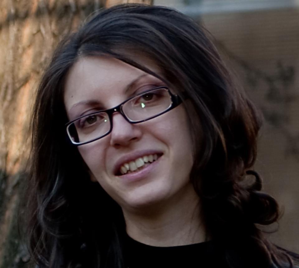 Мария Василева
