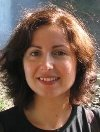 Екатерина Григорова