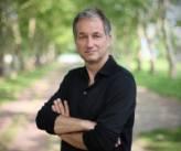 Алеш Дебеляк (фотографията е на Юре Ержен)