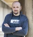Иван Херцег - фотографията е от Goran Cizmesija