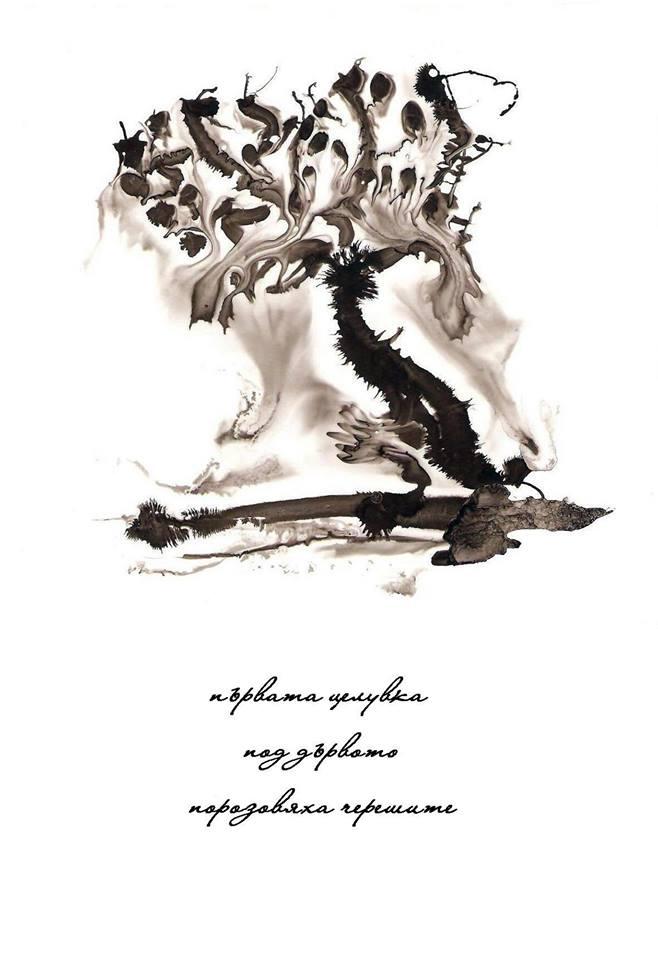 Хайга от Детелина Тихолова