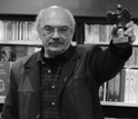 Христо Карастоянов с наградата