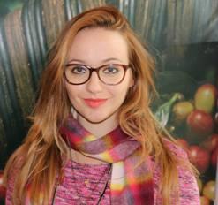 Кристина Радославова