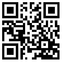 QR-код към видеозапис в който Цочо Бояджиев чете свое стихотворение