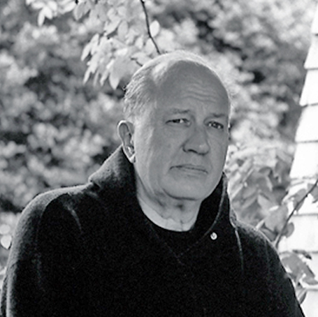 Теодор Рьотке във фотография на Mary Randlett