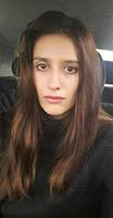 Анита Велева