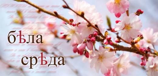 лого на събитието - негов автор е Анна Лазарова