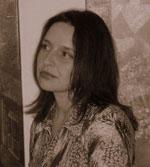 Зоя Маринчева