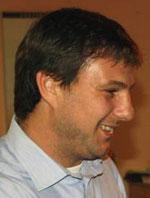 Николай Фенерски