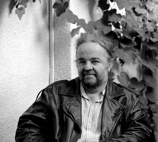 Миленко Йергович в София - фотографията е от Йоана Русева