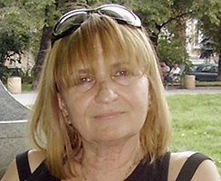 Кева Апостолова